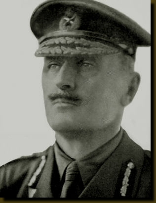Lieut. - General Sir E Allenby