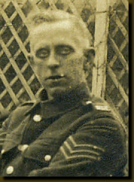 Private Albert Rowley